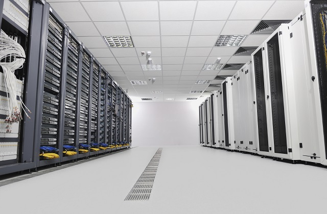 Stonclad Gs In Data Center Facility ...